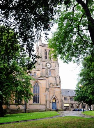Caton school choir to sing at a 'Celebrate Education' service at Blackburn Cathedral