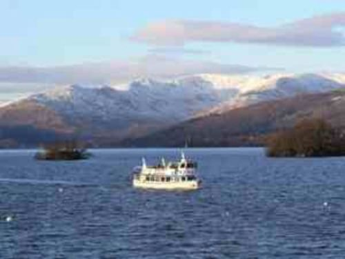 Major project to create floating jetty on Windermere has begun
