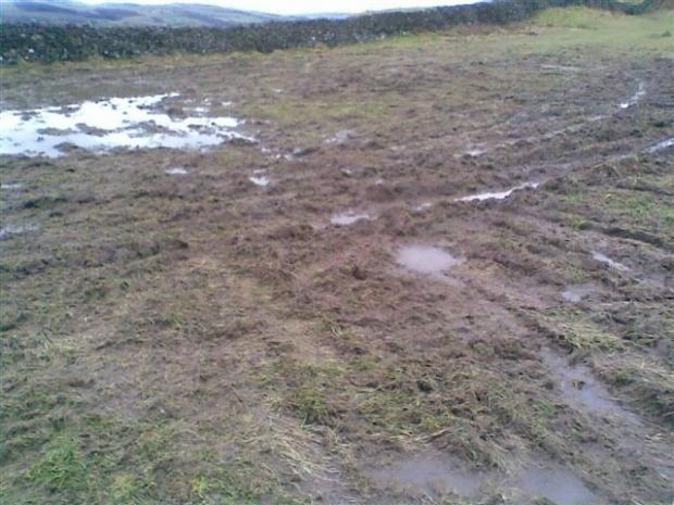 'Selfish' off-road drivers making South Lakeland beauty spot impassable - police