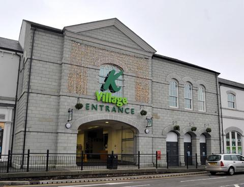 Owners of Kendal's K Village centre go into administration