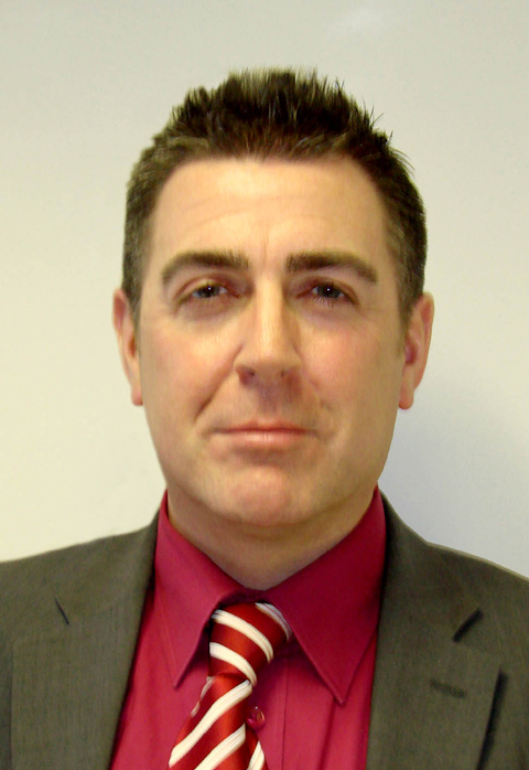 SLDC chief executive Lawrence Conway