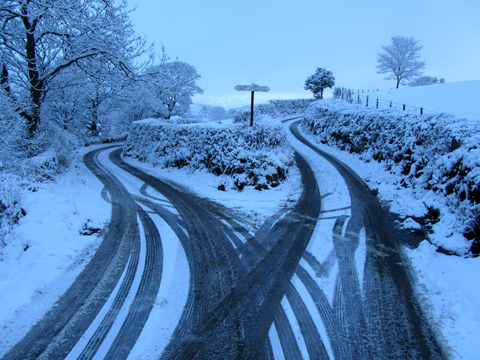 Update: Met Office downgrades Cumbria snow alert