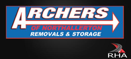 Archers Removals