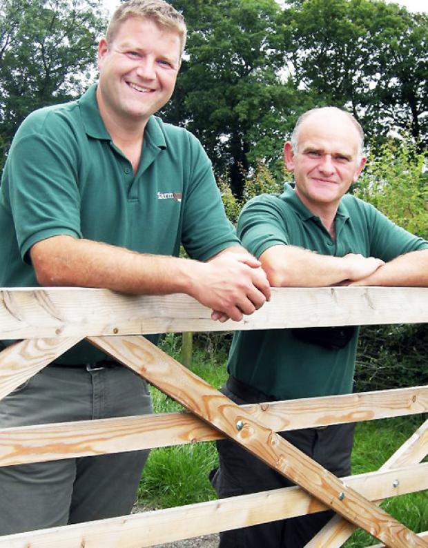 Kendal vets lead battle against virus in lambs