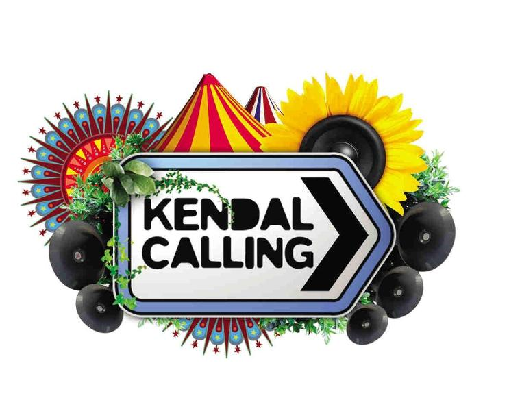 Second wave of Kendal Calling acts announced