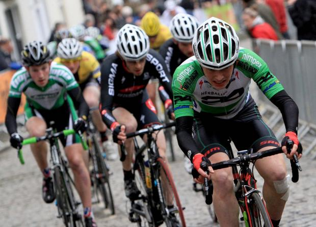 Barrow is to play host to world class cycling race