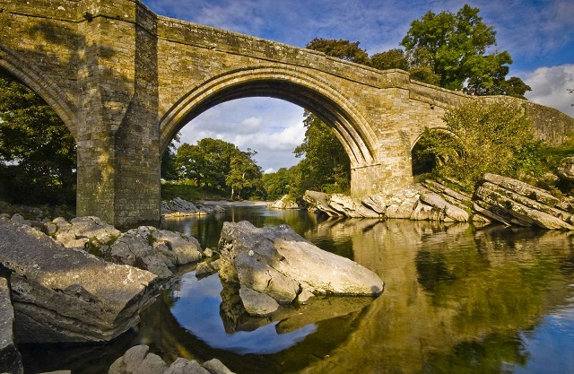 Devil's Bridge tombstoners will be prosecuted, say police