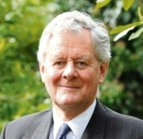 NO COMPROMISE: Cumbria Police and Crime Commissioner Richard Rhodes