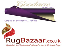 Goodacre Carpet & Rug Factory Outlet