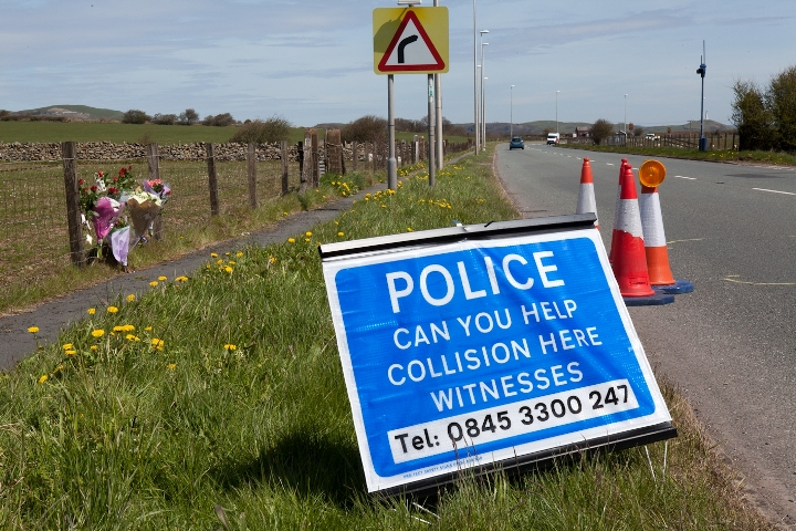 A590 minibus tragedy: Police appeal to two drivers who may have information on fatal Lindal collision