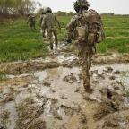 Around 600 Afghan interpreters working with UK forces will be offered UK visas