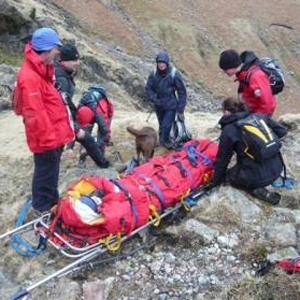 The Westmorland Gazette: Mountain safety