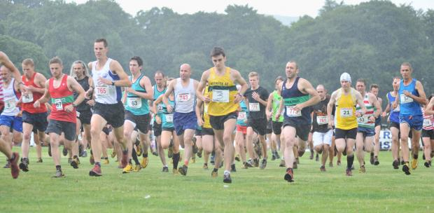 Ambleside ready for annual sports event