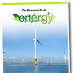 The Westmorland Gazette: energy