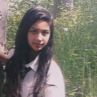 Missing girl urged to call police | The Westmorland Gazette