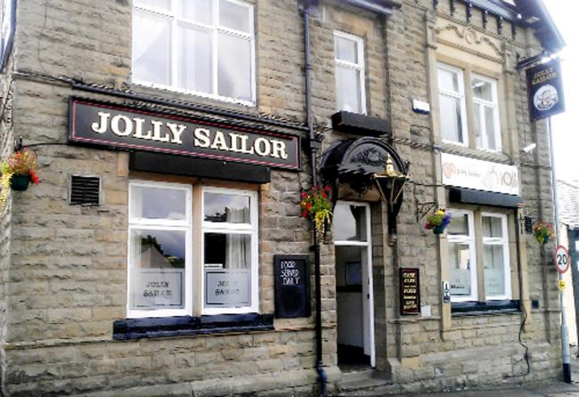 Pub of the Week: Jolly Sailor, Waterfoot