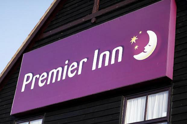 Premier Inn announces opening of new £5 million hotel