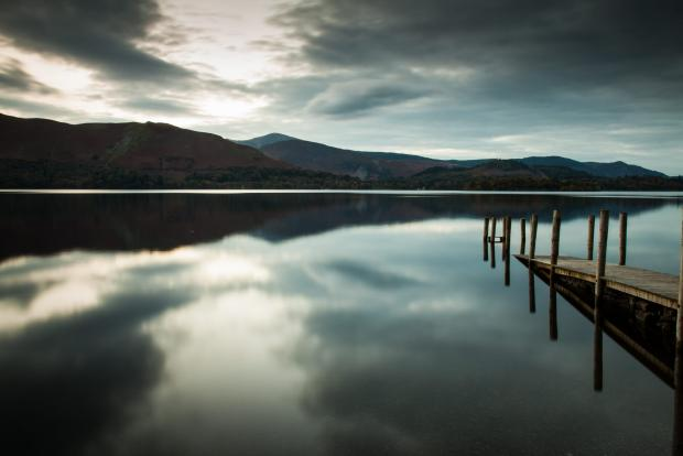 The Lake District is in the running for World Heritage Status