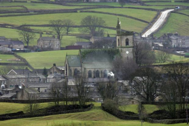 Hawes residents urged to voice views over saving postal services in Upper Wensleydale