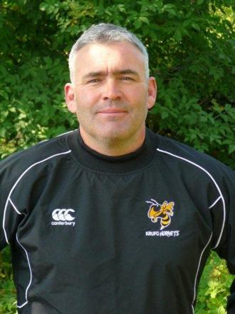 Kendal Director of Rugby Steve Whitehead takes painful Kirkby Lonsdale loss on the chin