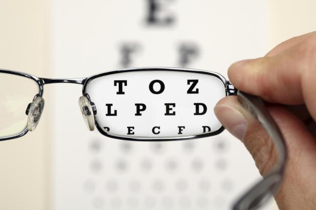 Information event for glaucoma sufferers to be held at Westmorland General