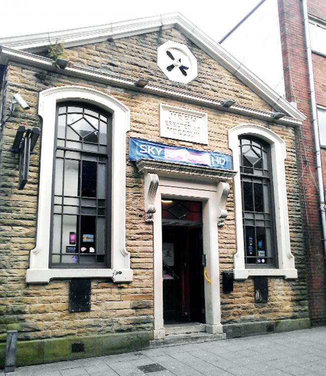 PUB OF THE WEEK: Bootleggers, Burnley