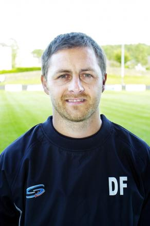 Danny Wisdom returns to Kendal Town as Mintcakes continue preparations for new season