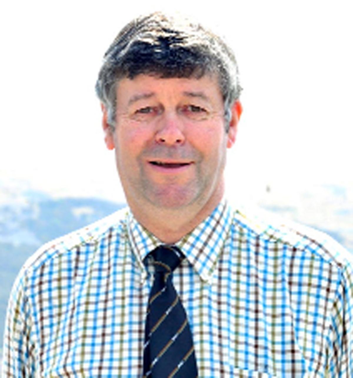 John Geldard - 2787411