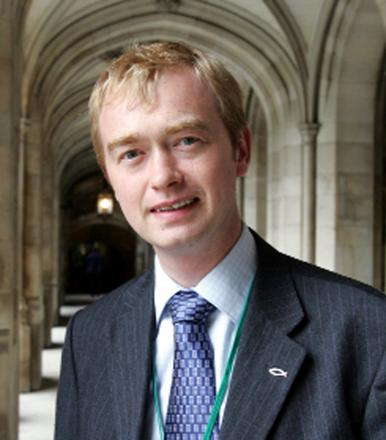 FAILING: New control system puts lives in danger, says MP Tim Farron