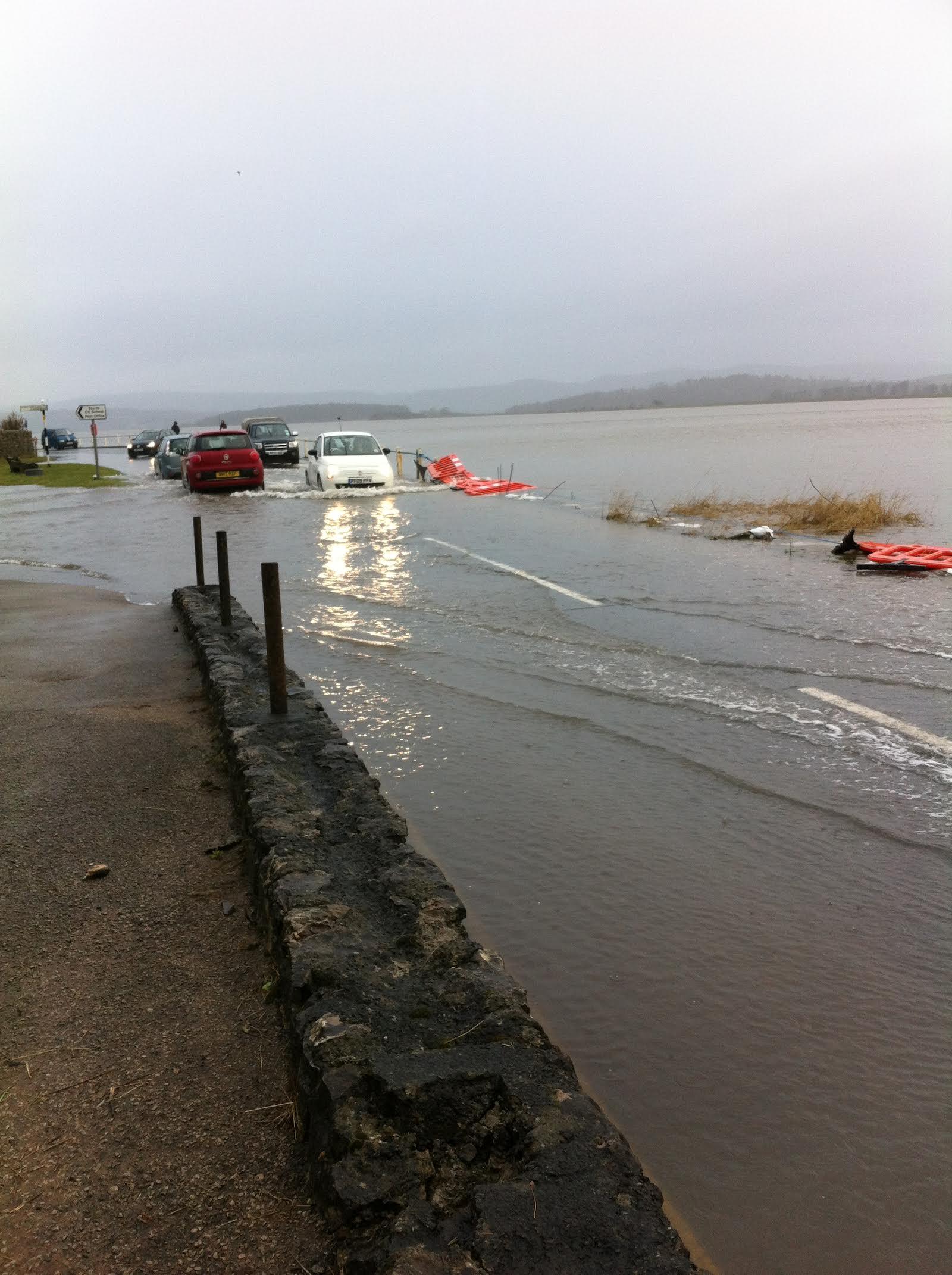 Llandudno Coastguard: Cliff Rescue