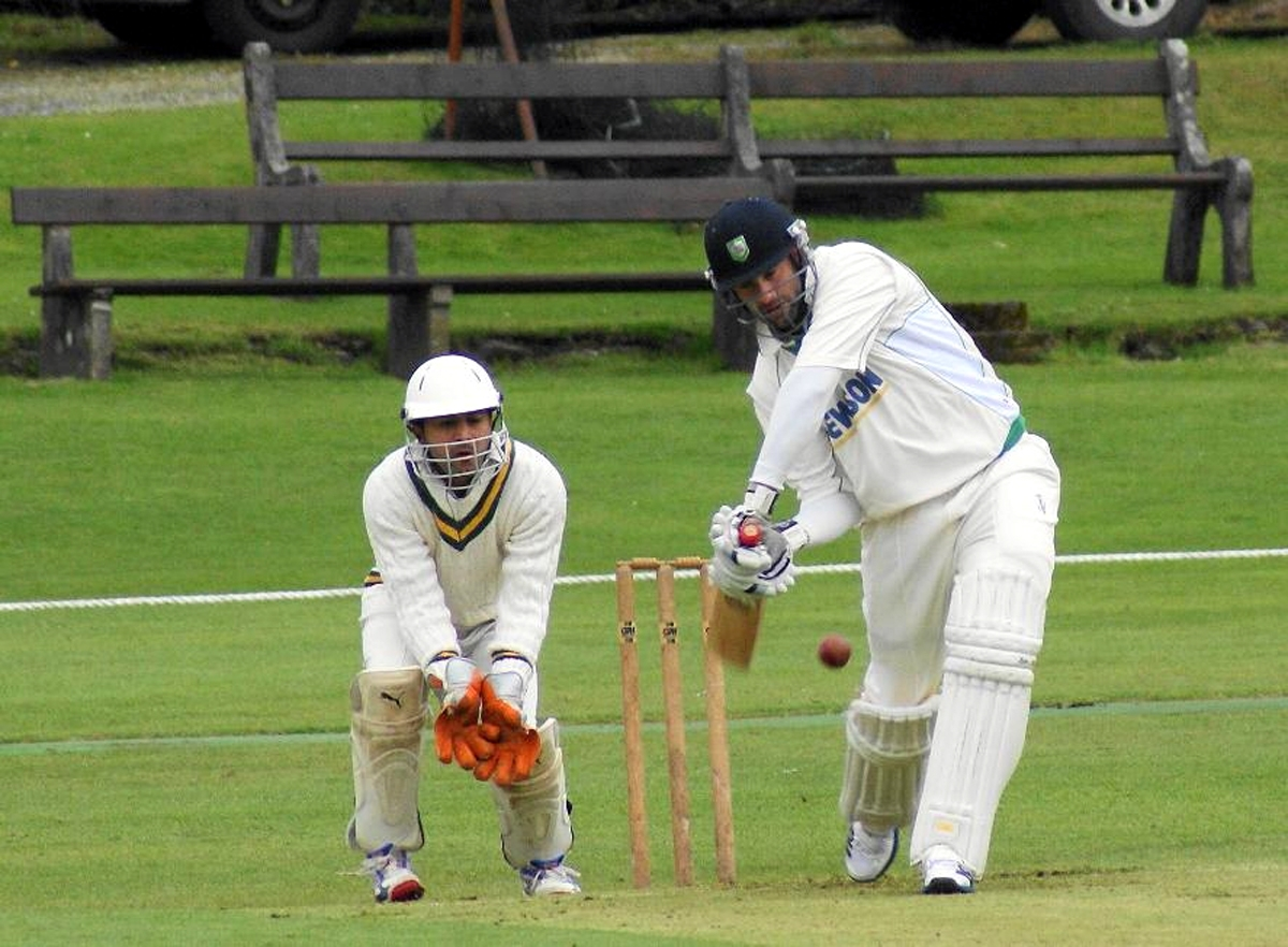 Ex-Kendal CC professional Alex Doolan talks exclusively about his Ashes call-up, future Test recognition and his time at Shap Road