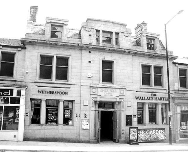 PUB OF THE WEEK: The Wallace Hartley, Colne