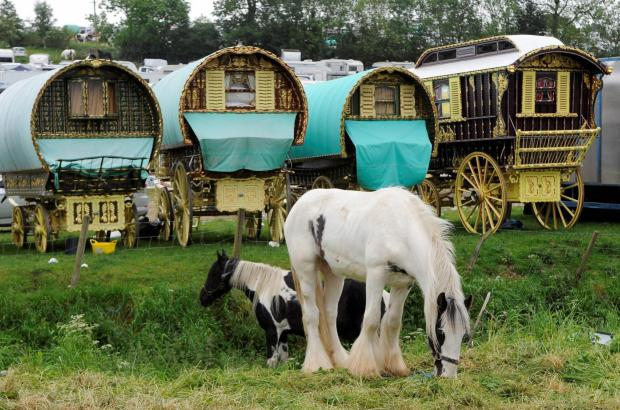 Drop-in meetings organised for Appleby Horse Fair