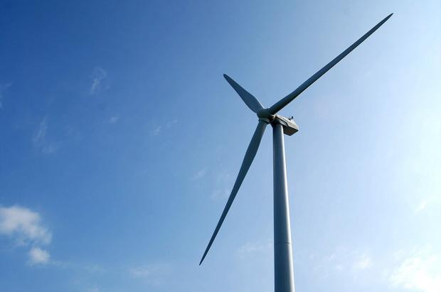Higher authority to rule on turbine plan