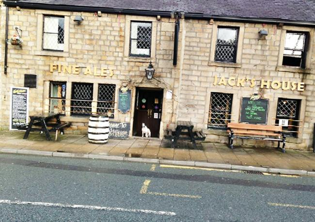 PUB OF THE WEEK: Jack's House, Todmorden
