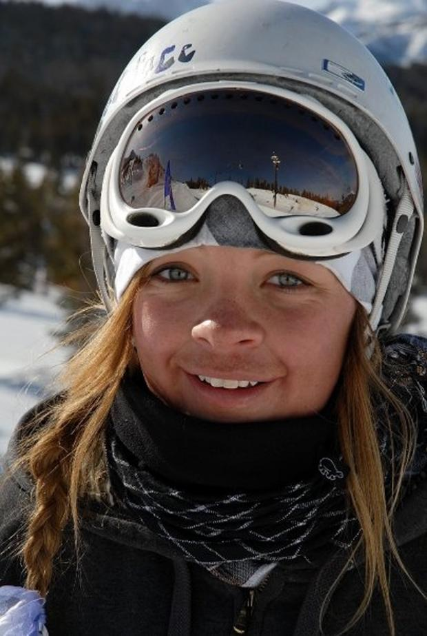 The Westmorland Gazette: Settle-born Kendal Snowsports Club member Emma Lonsdale to compete at Winter Olympics in Sochi