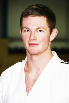 Successive gold medals leave judoka Michael Horley looking good for Commonwealth Games