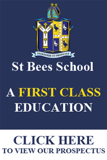 The Westmorland Gazette: St bees advert