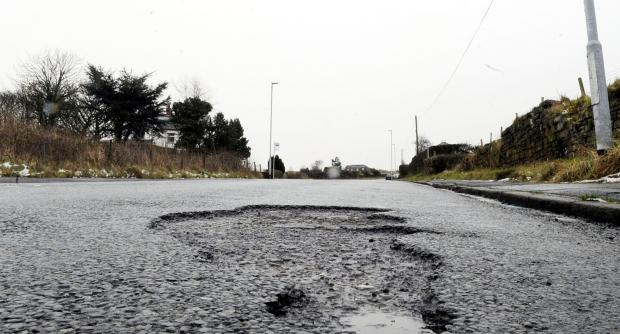 Major engineering works to be carried out to two South Lakeland roads affected by severe flooding