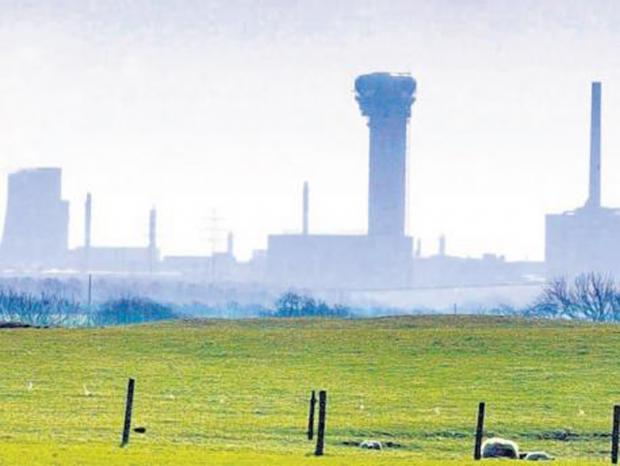 New plant will be built close to the existing Sellafield site in West Cumbria