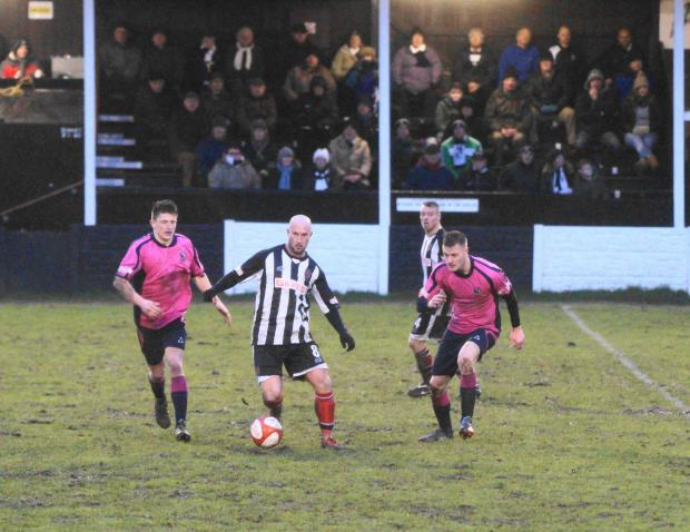 Kendal Town 1-5 Darlington 1883
