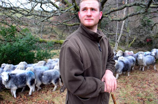 The Westmorland Gazette: Jonathan Benson