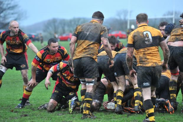 Rugby Union: Kirkby Lonsdale 8-5 Kendal