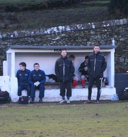 'It's a slow process': Kendal Town Assistant Manager Michael Stringfellow believes the Mintcakes are making the right moves