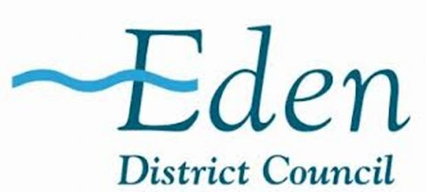 Plan is lodged with Eden District Council