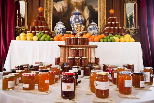 MARMALICIOUS: World renowned marmalade event gets underway next month