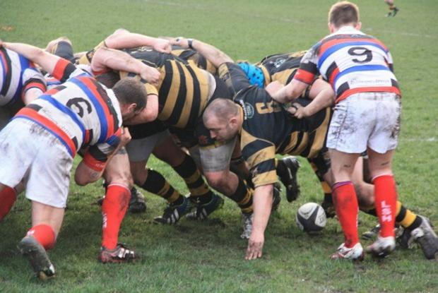 Rugby Union: Liverpool St. Helens 14-36 Kendal
