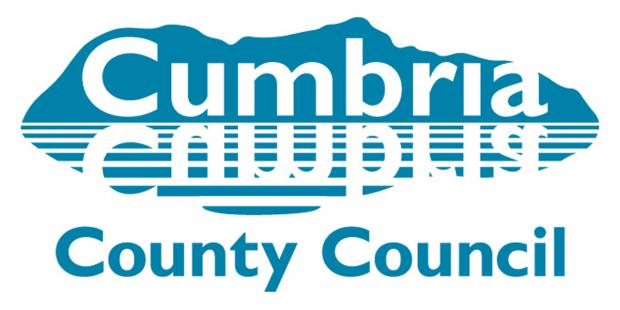 Cumbria County Council has not issued any fines yet