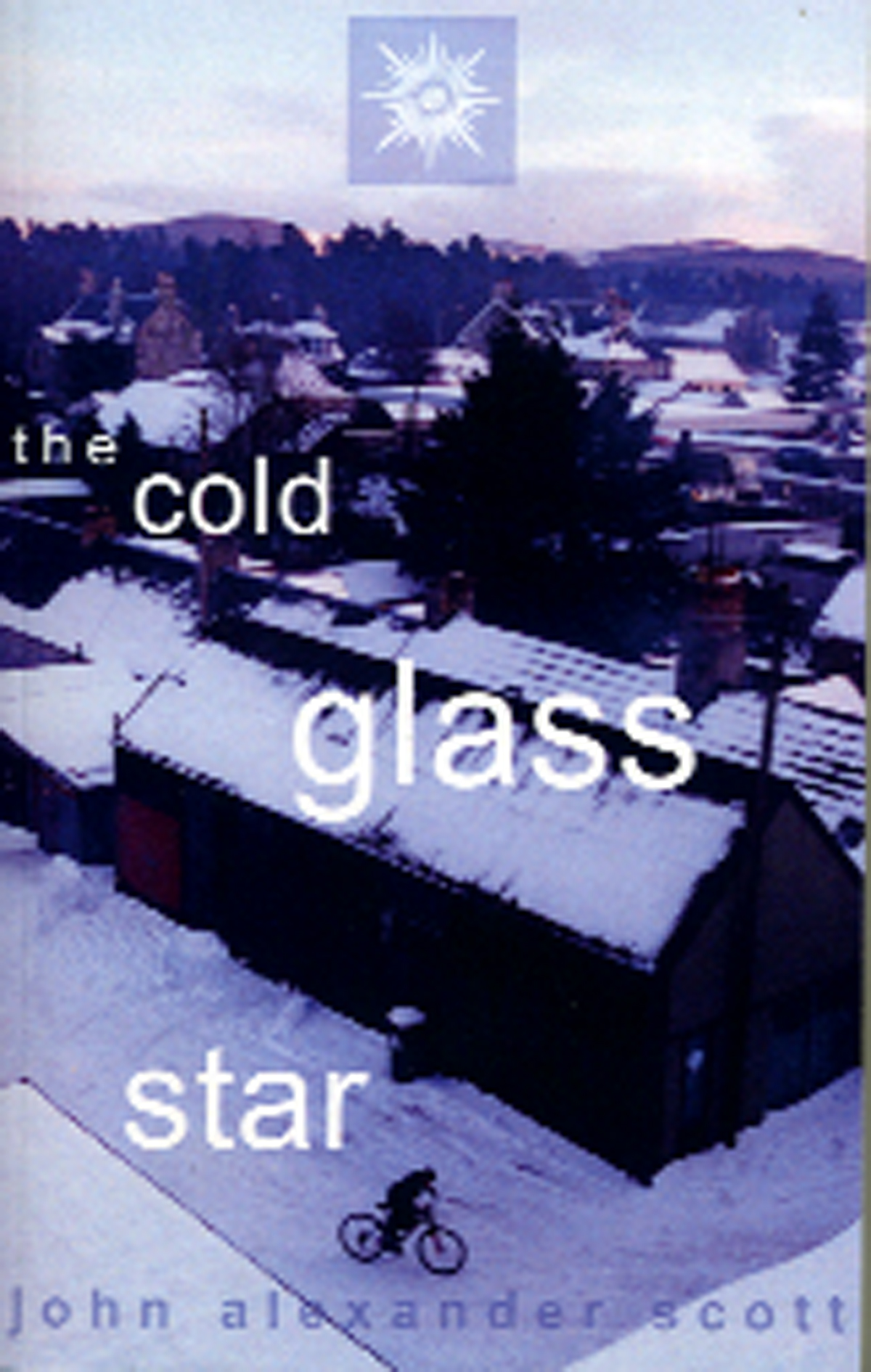 The Cold Glass Star