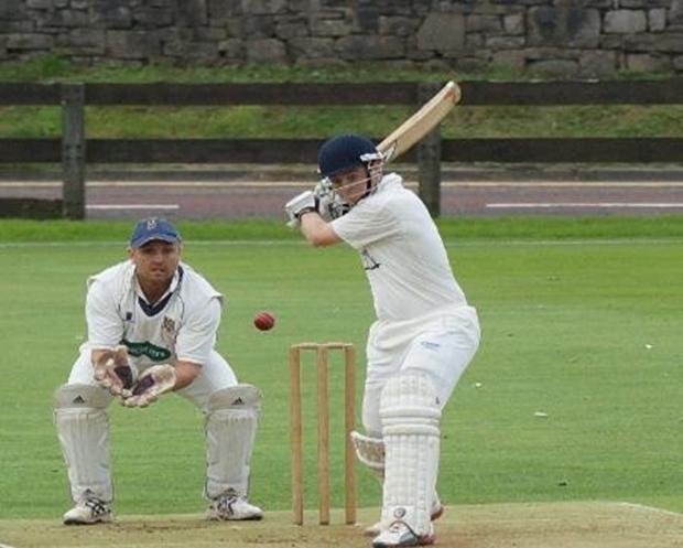 Netherfield Ben Barrow targets regular three-figures scores as cricket season edges ever closer